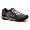 Shoes Five Ten Freerider Contact - Black / Lime Punch